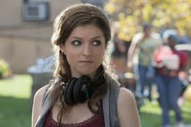 Beca, the Lead Character in Pitch Perfect